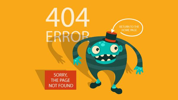 网站404错误怎么解决?[终极Xenu死链工具]