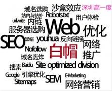 《21个seo名词诠释》SEO小白成神之路